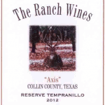 Best Texas Tempranillo