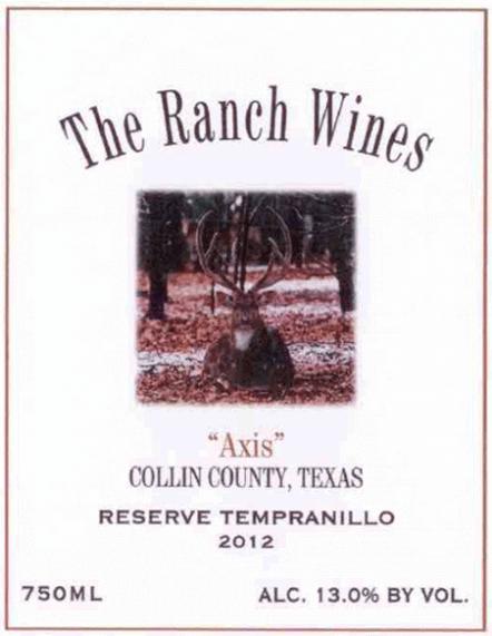 Best Texas Tempranillo