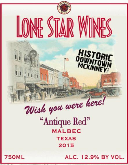 Historic Downtown McKinney