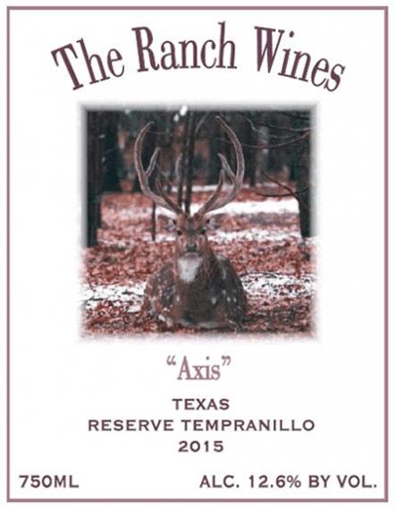 Best North Texas Tempranillo Wine