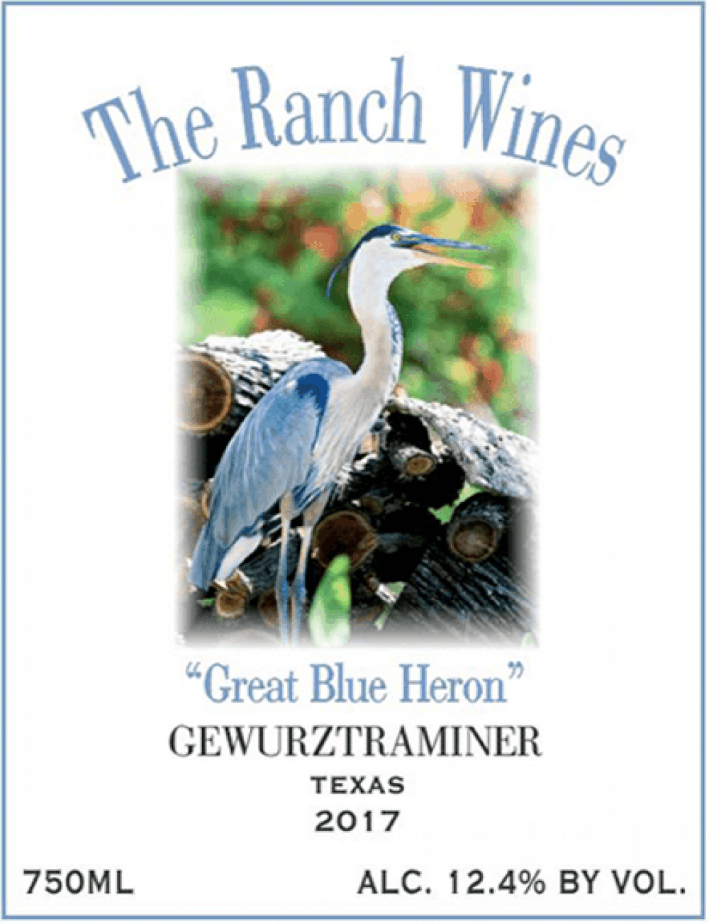 North Texas White Wine