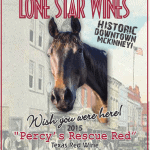 Best Texas Red Wine Blend