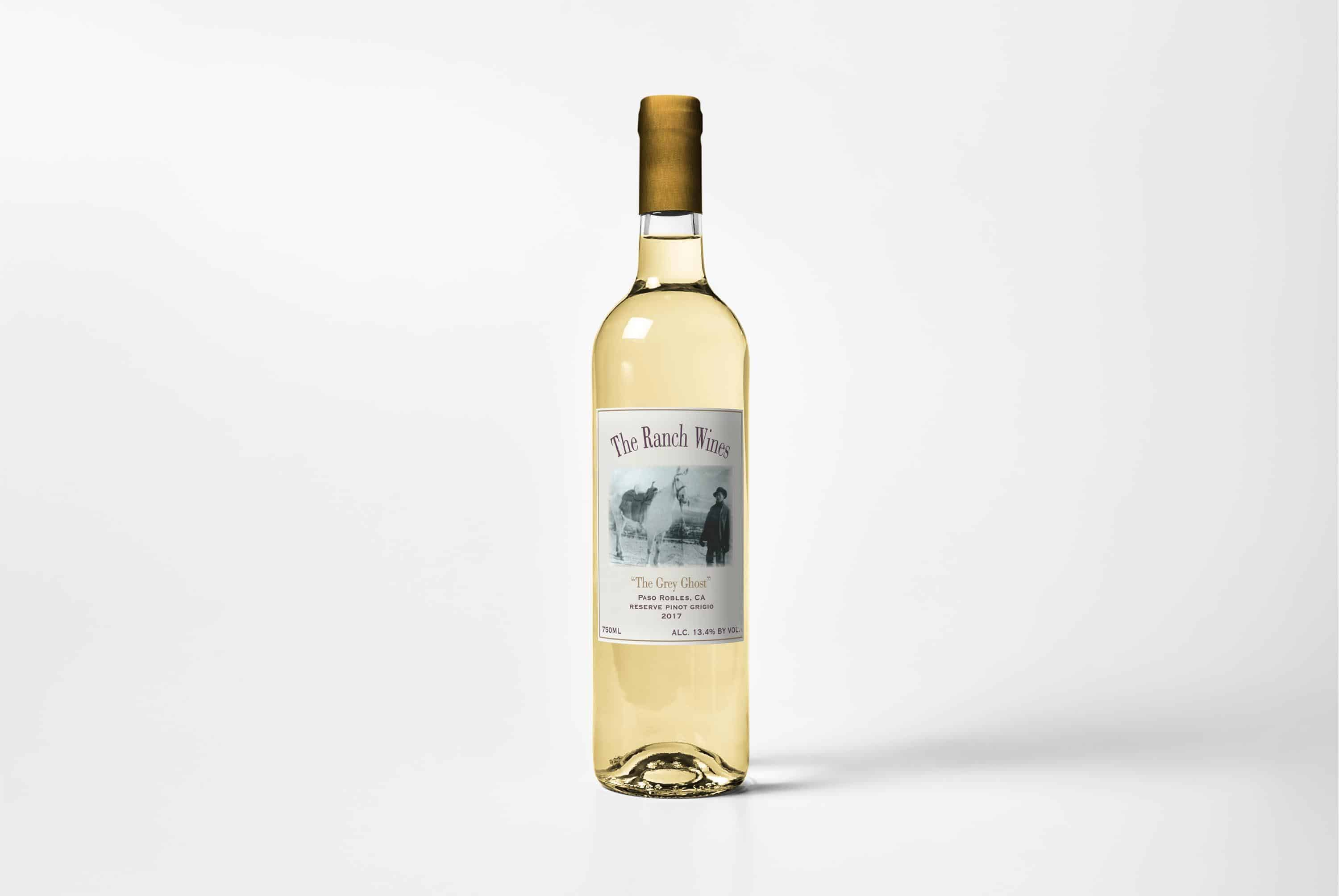 Protected: 2019 Reserve Grey Ghost Pinot Grigio