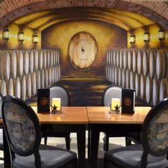Winery In McKinney Texas