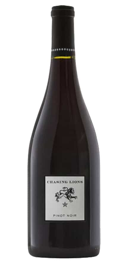 Chasing Lions Pinot Noir