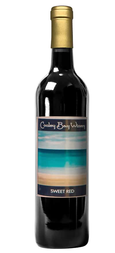 Cooley Bay Sweet Red
