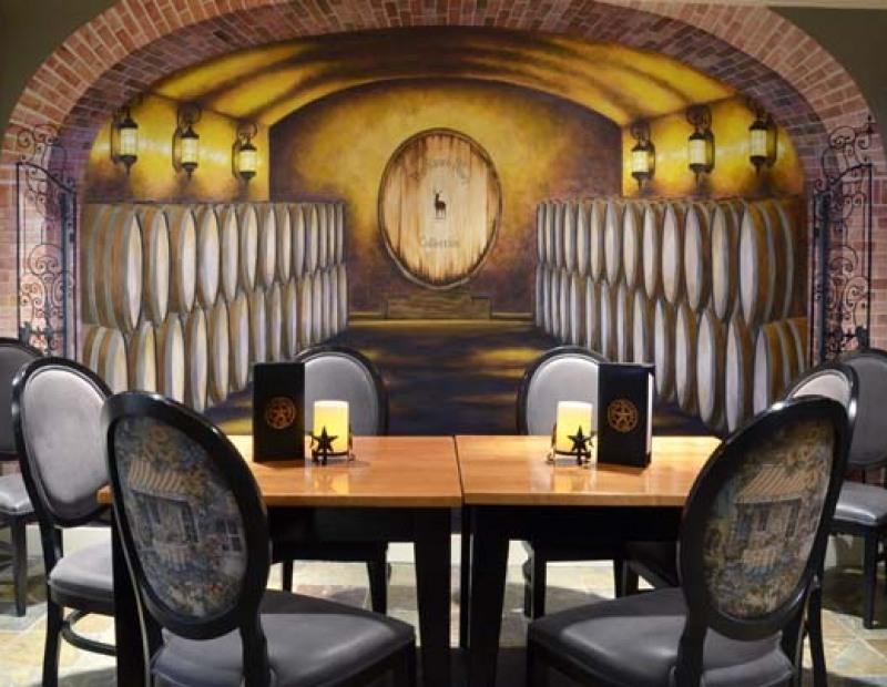 best wineries north texas